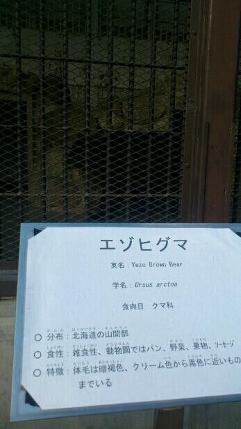 休日。動物園へ行く。_e0326688_15335896.jpg