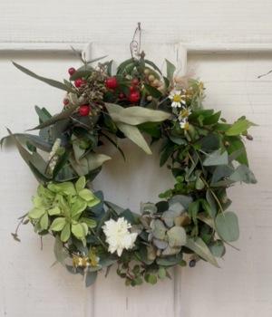 wildflower wreath_d0104091_19104371.jpg