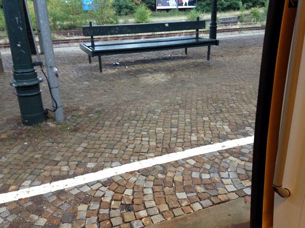 No.26 9月24日 デトモルト⇒ドルトムントの列車_a0047200_1132966.jpg