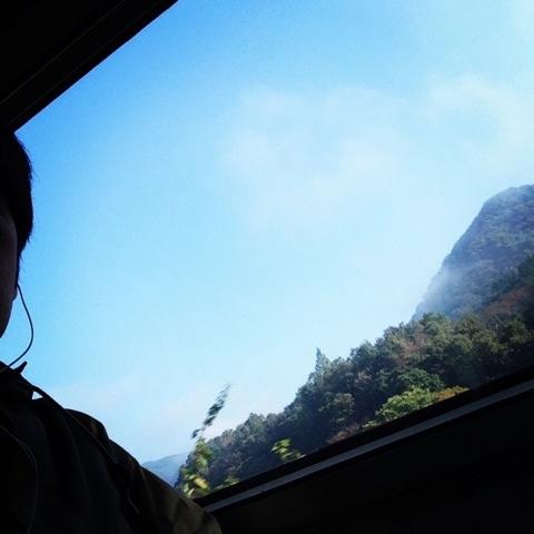 11/5米子から静岡へ_c0197505_1164357.jpg