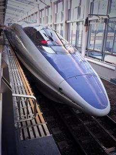 11/5米子から静岡へ_c0197505_1251534.jpg