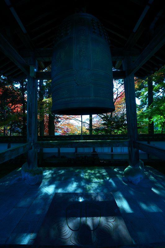 2013京都の紅葉!・内緒のお寺_f0032011_19581035.jpg