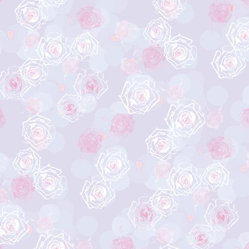 オリジナル rose pattern_f0172313_1941940.jpg