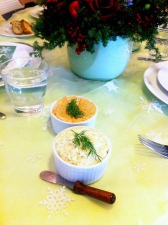 イタリアンXmasレッスン♪・・・お魚と野菜でヘルシーに!_f0141419_82959100.jpg