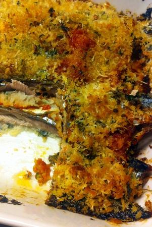 イタリアンXmasレッスン♪・・・お魚と野菜でヘルシーに!_f0141419_8304299.jpg