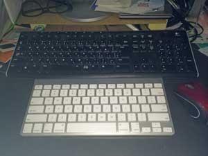 純正キーボード_f0154626_1962948.jpg