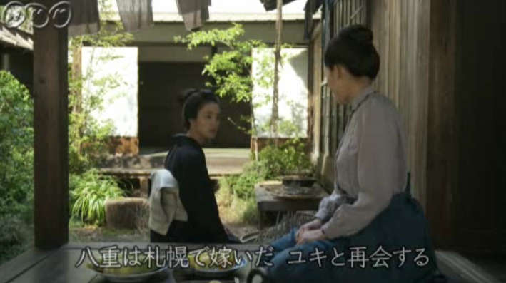 八重の桜(44) 駆け落ち_e0253932_13591624.jpg
