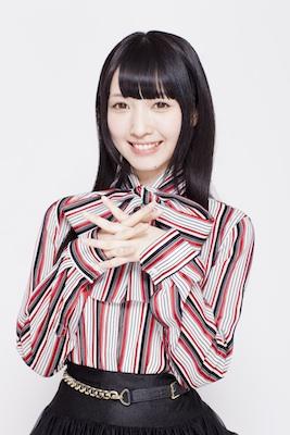19歳の新人声優・遠藤ゆりか、TVアニメ「Z/X  IGNITION」エンディングテーマでソロデビュー決定!_e0025035_12252179.jpg
