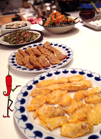 韓国家庭料理の会 _d0156336_23581970.jpg