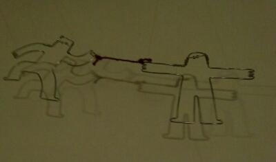 福嶋屋さんで会合 赤い糸で結ばれる。_c0103137_9451023.jpg