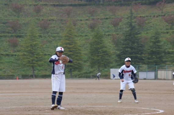 二本松大会 決勝戦_b0249247_22485979.jpg
