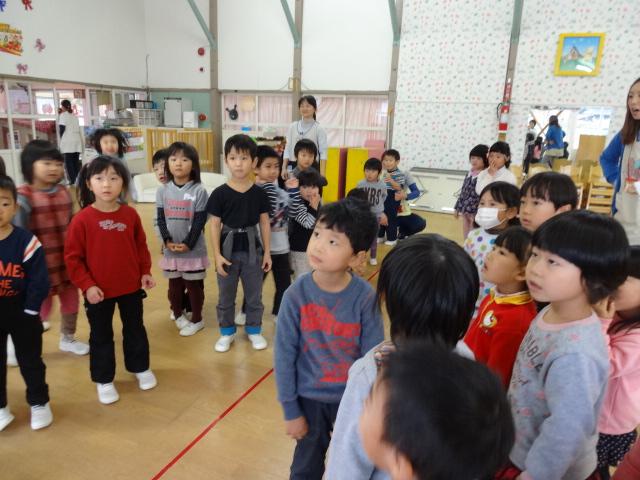 11月のお誕生会_d0166047_1715845.jpg