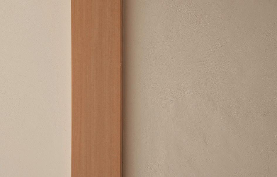 砂漆喰 DIY マンションリフォーム_e0127948_14373972.jpg