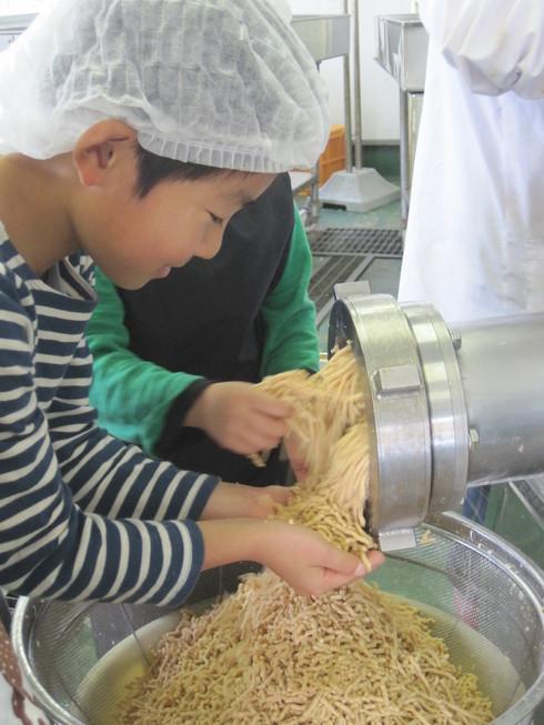 お味噌の手作り体験 in 三潴郡大木町_b0206253_15145876.jpg