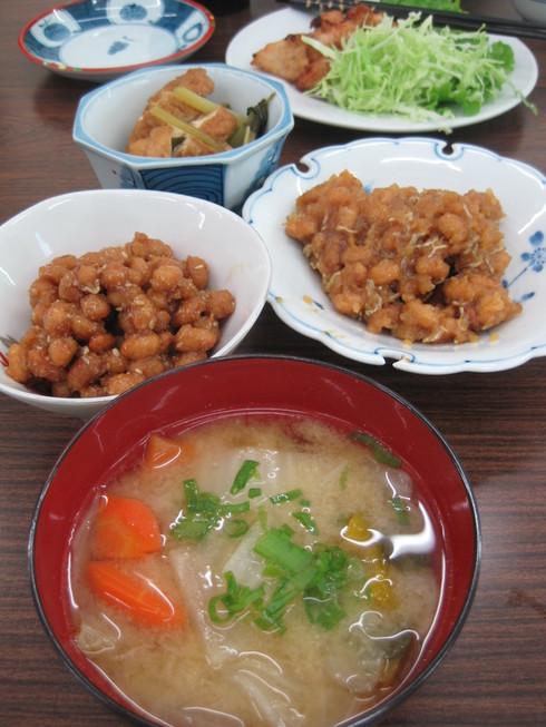 お味噌の手作り体験 in 三潴郡大木町_b0206253_1514613.jpg