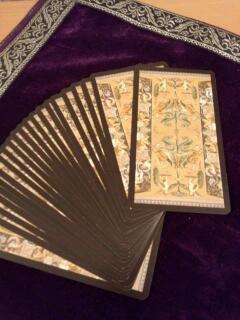 新しく黄金カード☆仲間入り_f0008555_17434584.jpg