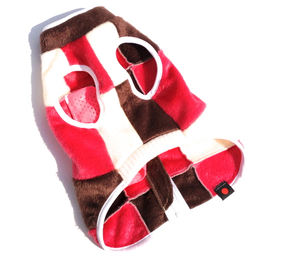 seven seas dog   patchwork jacket  セブンシーズドッグ パッチワーク     ジャケット_d0217958_18572755.jpg