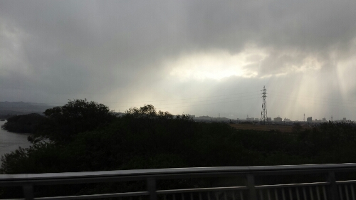 神の国 出雲へ その3_f0186787_1593433.jpg