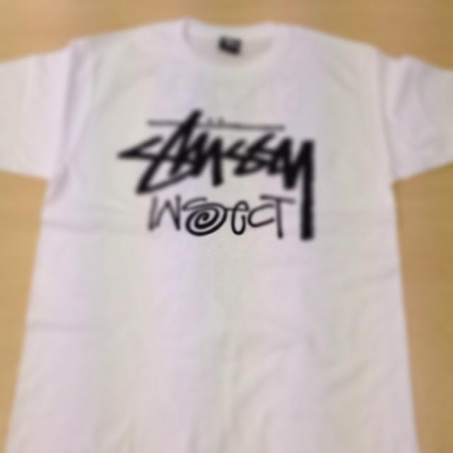 STUSSY × INSECT 25th anniversary TEE発売!!!!_e0124490_16463664.jpg