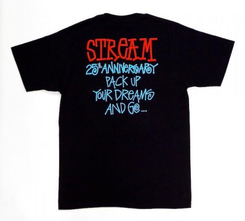 STUSSY × INSECT 25th anniversary TEE発売!!!!_e0124490_16464873.jpg