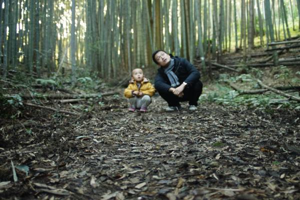 森を散歩_f0120395_1713094.jpg
