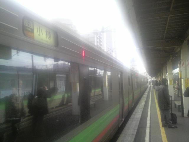 強い労組の弊害<JR北海道に乗って思ったこと>_d0129296_1575375.jpg
