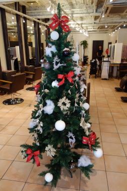 クリスマスづくし_c0157501_204097.jpg