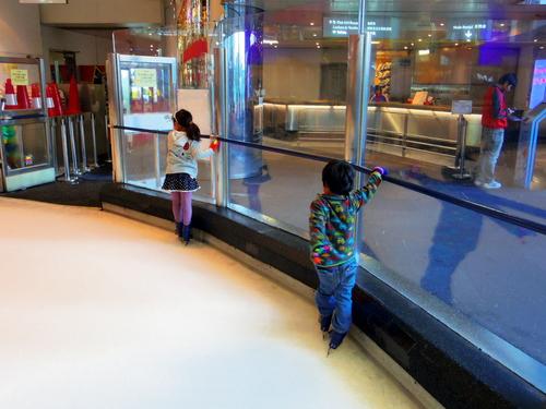 香港でスケート?!―Cityplaza Ice Palace体験_e0123104_23281277.jpg