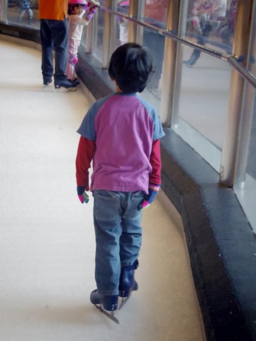 香港でスケート?!―Cityplaza Ice Palace体験_e0123104_2340295.jpg