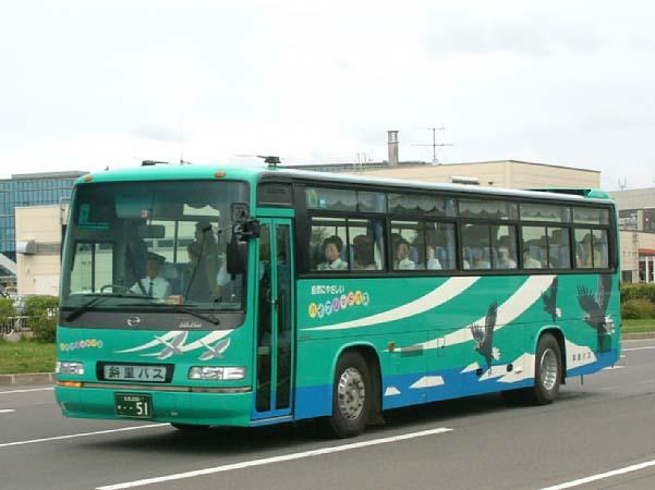 斜里バス_e0192662_22222175.jpg