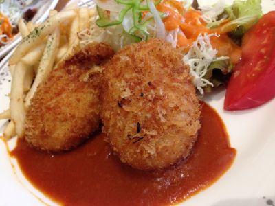 なつかしくて優しい日本の洋食_a0155167_11244652.jpg
