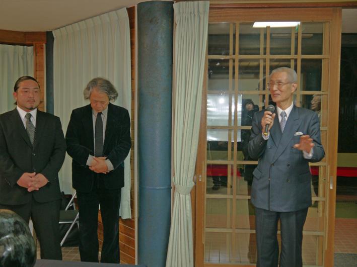 明日11月24日から奥西稀生木彫展:鎌倉宮アートスペース_c0014967_10171754.jpg