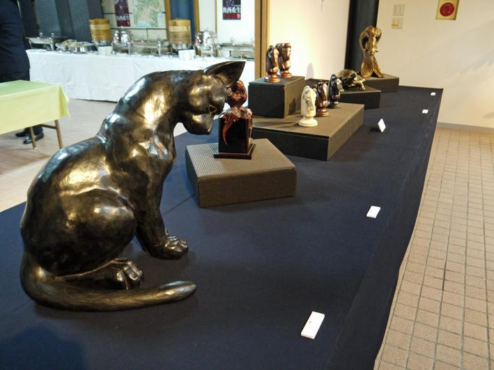 明日11月24日から奥西稀生木彫展:鎌倉宮アートスペース_c0014967_1023221.jpg