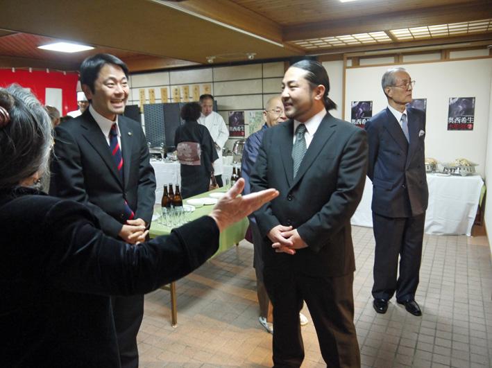 明日11月24日から奥西稀生木彫展:鎌倉宮アートスペース_c0014967_1024281.jpg