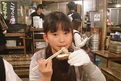 牡蠣小屋  ざうお_b0223370_1245378.jpg
