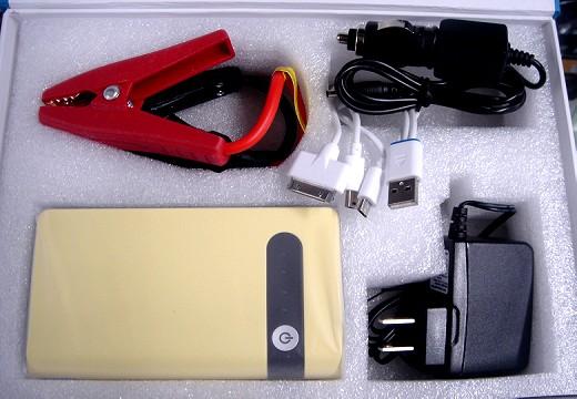 コンパクトな携帯バッテリー「チャースタ」。_b0163075_816433.jpg