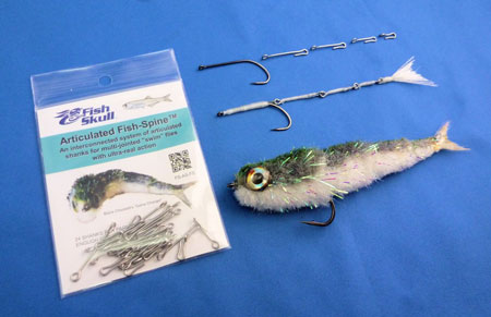 Flymen Fishing Articulated Fish Spine!_c0127476_5544015.jpg