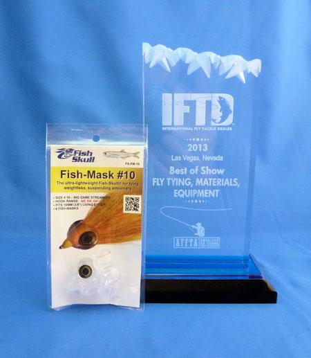 Flymen Fishing Fishmask!_c0127476_5571934.jpg