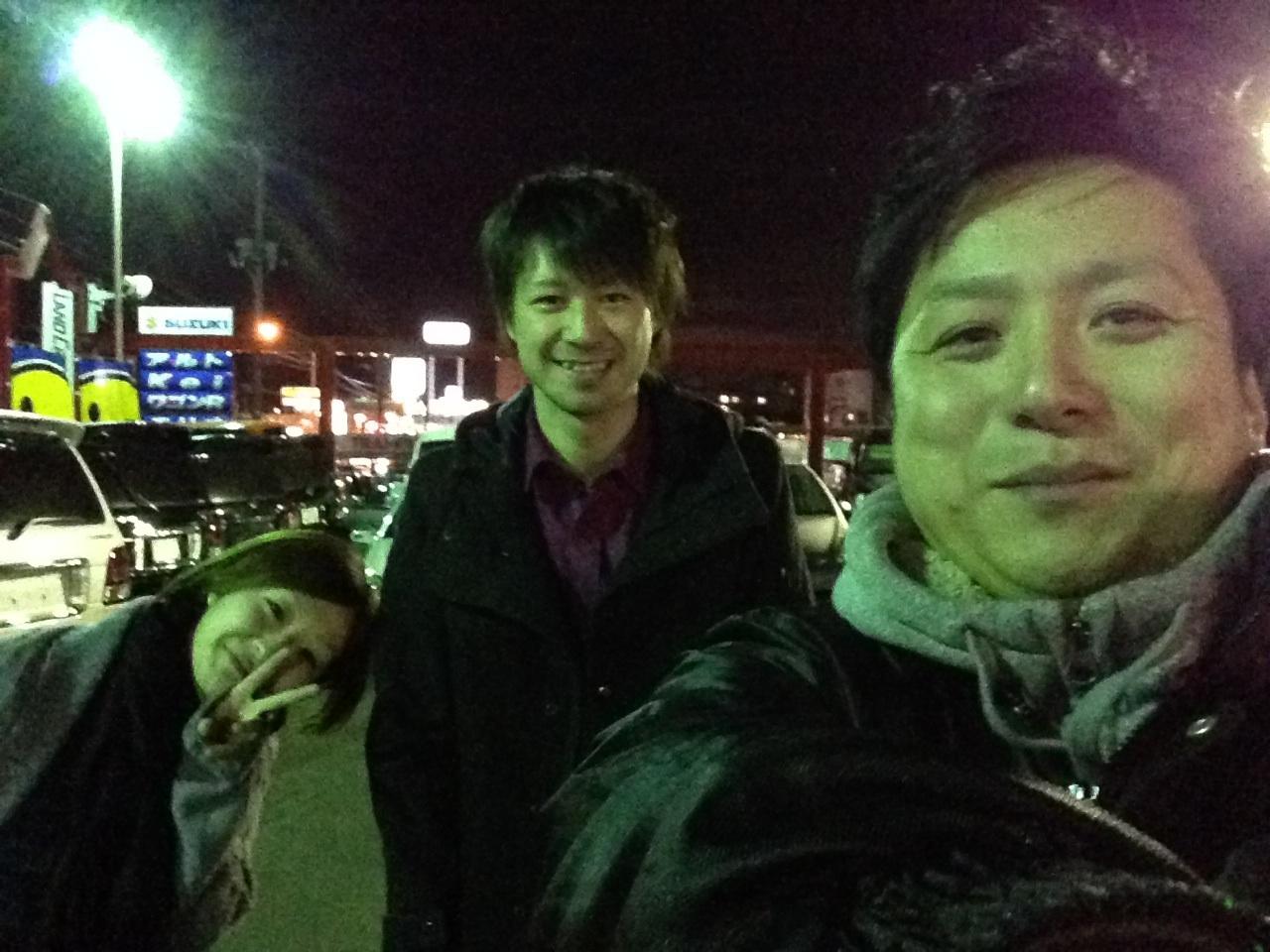 11月総集編★TOMMYモータース★後半start_b0127002_2021213.jpg
