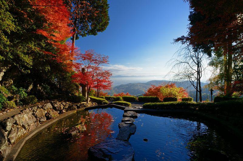2013京都の紅葉!・善峰寺 其の一_f0032011_17472462.jpg