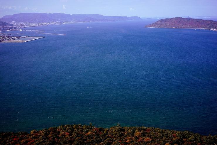 屋島山上から <α7作例>_b0297818_0412556.jpg