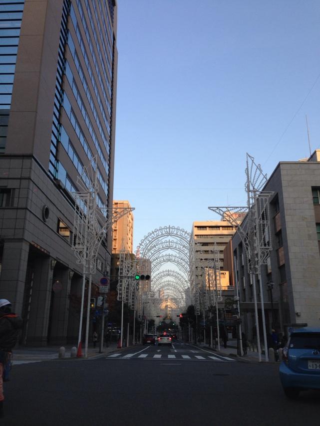 神戸ルミナリエ_a0112220_2311323.jpg
