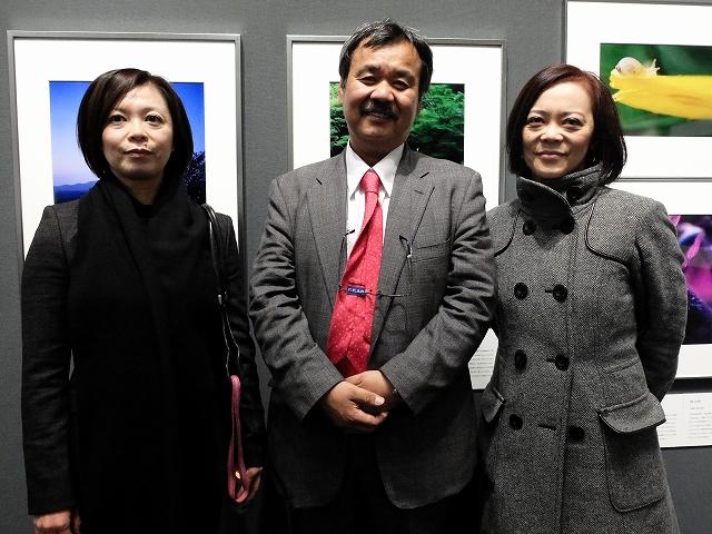 しずくの国 写真展 大阪冬の陣DAY2_f0050534_10581742.jpg