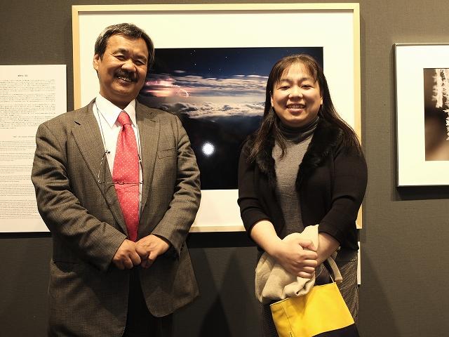 しずくの国 写真展 大阪冬の陣DAY2_f0050534_10582151.jpg