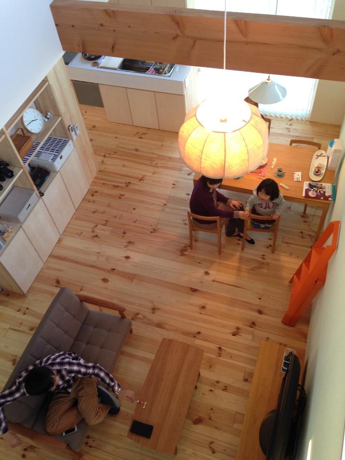 「スタジオの家」竣工_e0189939_19315622.jpg