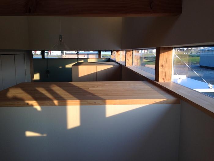 「スタジオの家」竣工_e0189939_19333413.jpg