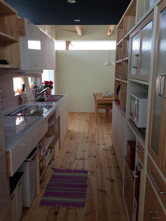 「スタジオの家」竣工_e0189939_19345550.jpg