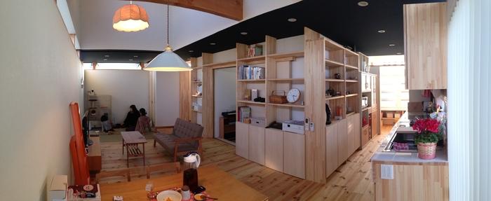 「スタジオの家」竣工_e0189939_19351051.jpg