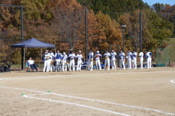 福島選抜VS東稜高校_b0249247_16533322.jpg