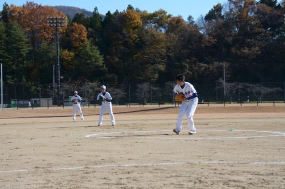 福島選抜VS東稜高校_b0249247_1655126.jpg